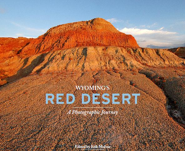 Red Desert Notes From The Big Empty